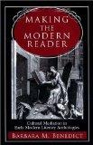 Making the Modern Reader