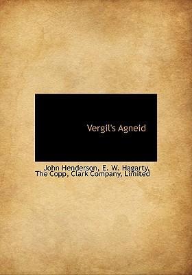 Vergil's Agneid