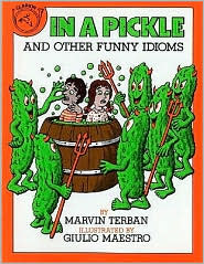 In a Pickle, and Other Funny Idioms
