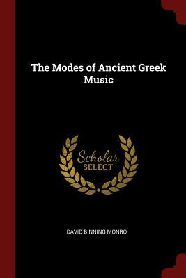 The Modes of Ancient...