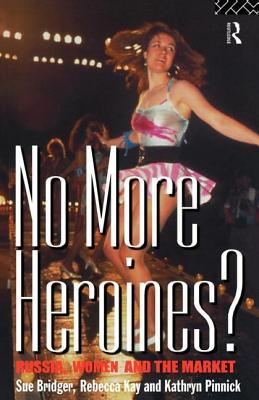 No More Heroines?