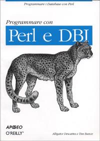 PROGRAMMARE CON PERL E DBI