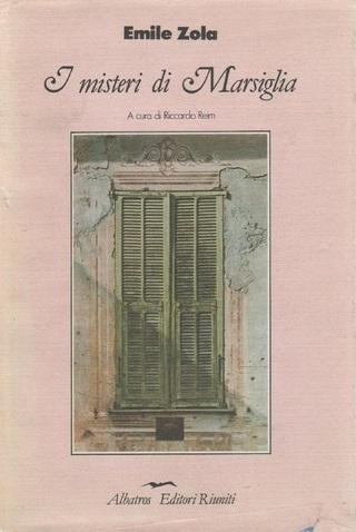 I misteri di Marsiglia