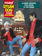 Maxi Dylan Dog n. 03