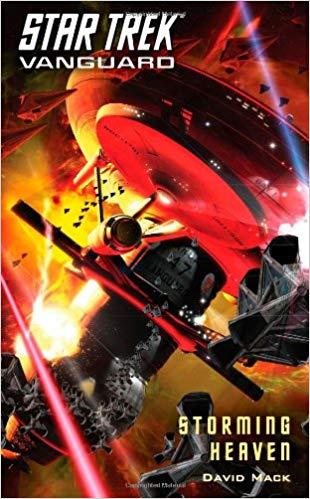 Star Trek: Vanguard:...