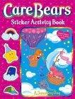 Care Bears Sunshiny Day Sticker Activity Book
