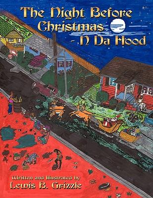 The Night Before Christmas - N Da Hood