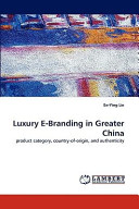 Luxury E-Branding in Greater Chin