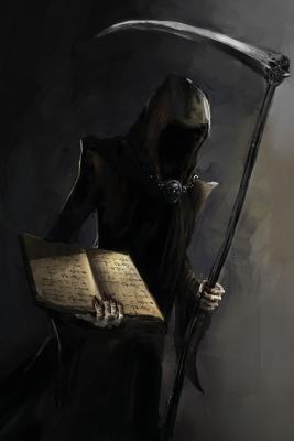 The Reaper's Ledger ...