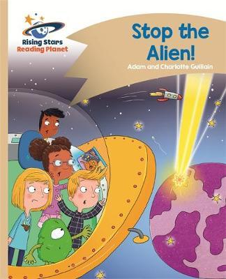 Reading and English - Stop the Alien! - Gold