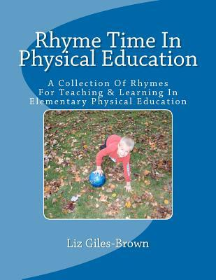 Rhyme Time in Physical Education