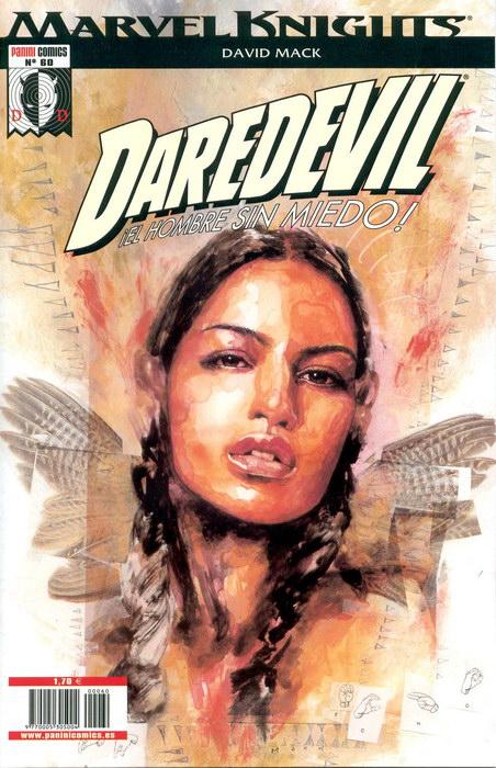 Marvel Knights: Daredevil Vol.1 #60 (de 70)