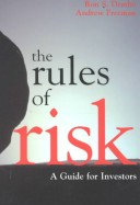 The Rules of Risk