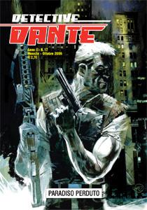 Detective Dante n. 17 (di 24)