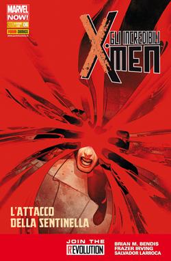 Gli incredibili X-Men n. 284