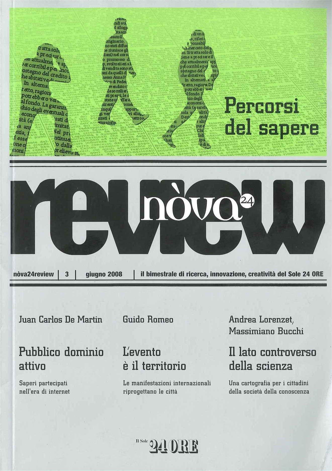 Nòva24Review #3