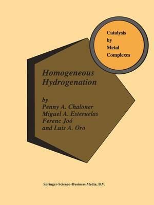 Homogeneous Hydrogen...