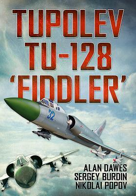 Tupolev TU-128 'Fiddler'