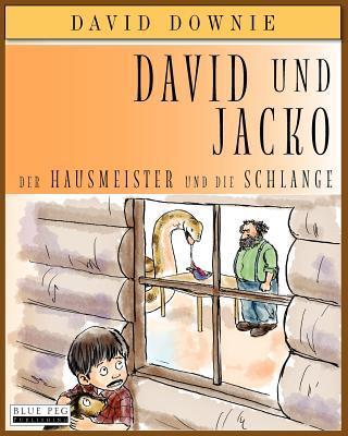 David Und Jacko (German Edition)