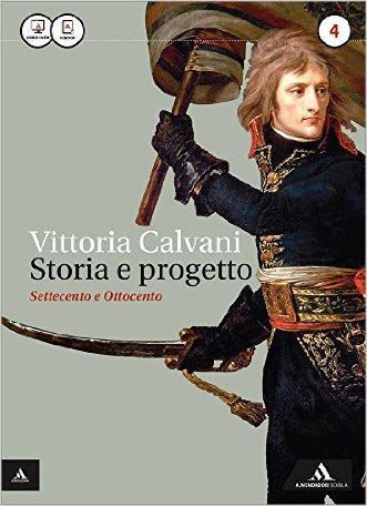 Storia e progetto. Per gli Ist. professionali. Con e-book. Con espansione online