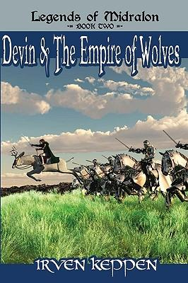 Devin & the Empire of Wolves