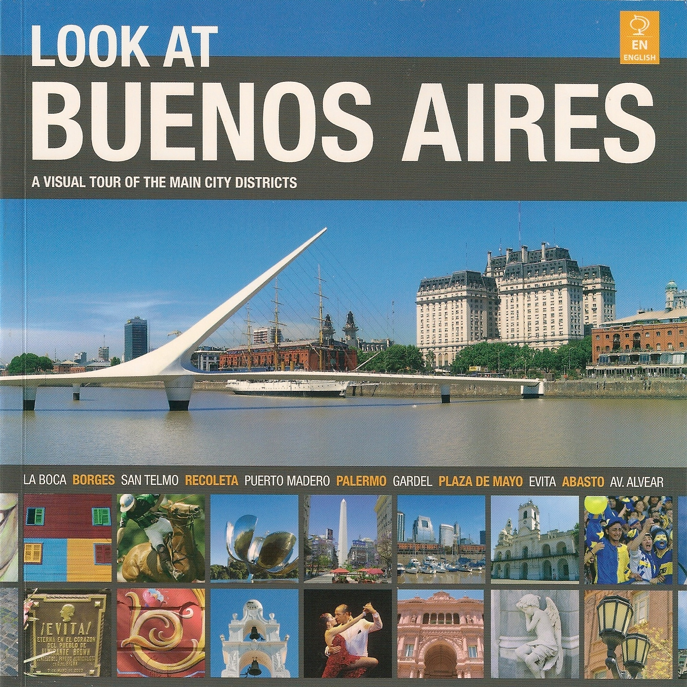 Look at Buenos Aires