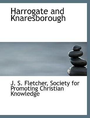 Harrogate and Knaresborough