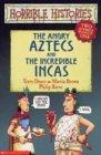 The Angry Aztecs and...