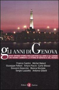 Gli anni di Genova