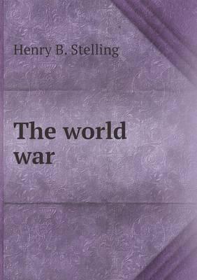 The World War