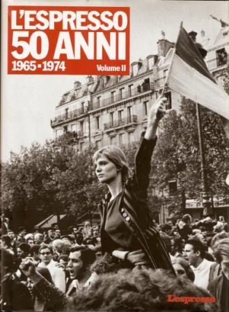 L'Espresso 50 anni - Vol. II