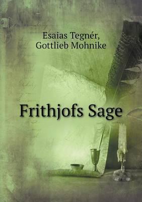 Frithjofs Sage