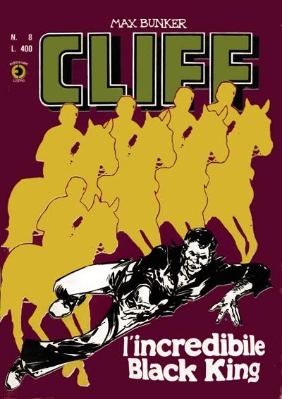 Cliff n. 8