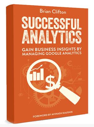 Successful Analytics, Ebook 2