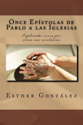 Once Epistolas De Pablo a Las Iglesias