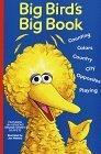 Big Bird's Big Book:...