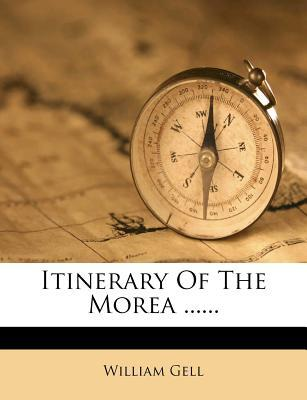 Itinerary of the Mor...