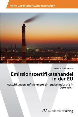 Emissionszertifikatehandel in der EU