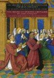 Les Heures d'Etienne Chevalier par Jean Fouquet