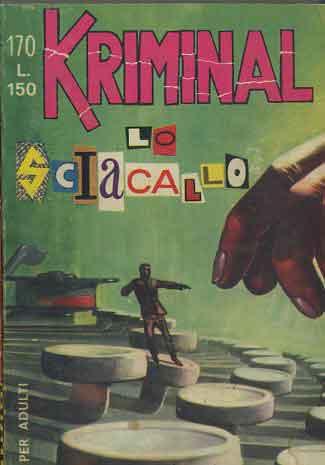 Kriminal n. 170