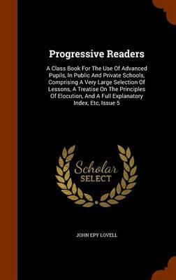 Progressive Readers