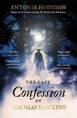The last confession of Thomas