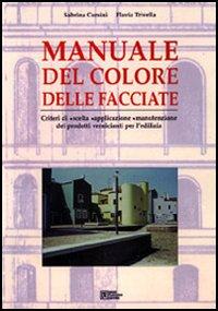 Manuale del colore delle facciate