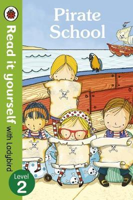 Pirate School - Read...