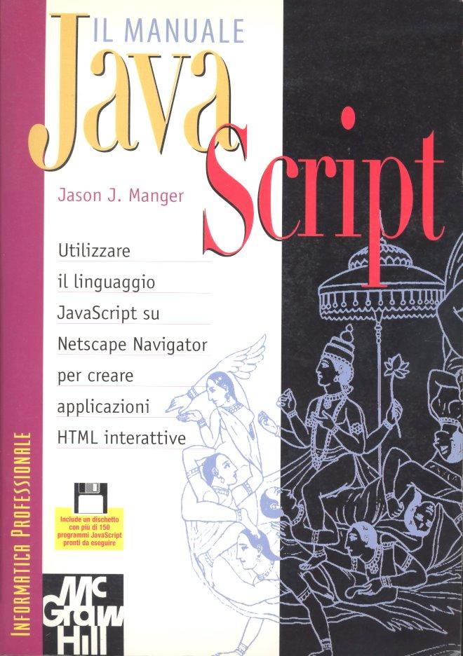 Il manuale Java Script