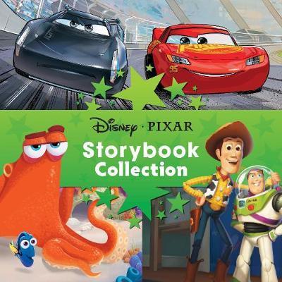 Disney Pixar Storybo...