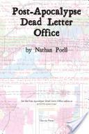 Post-Apocalypse Dead Letter Office