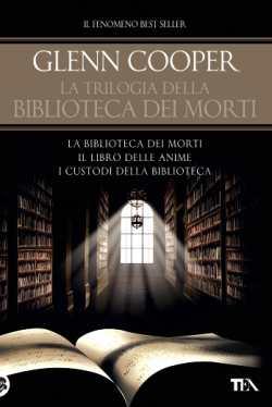La trilogia della Biblioteca dei morti