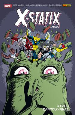 X-Statix Collection vol. 2