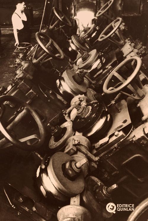 La fotografia industriale in Italia 1933-1965